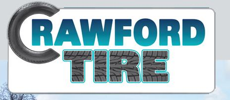Shop for Automotive Service & Tires Online with Crawford Tire Service